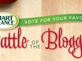 Spinach Artichoke Dip Cups – please vote! :)