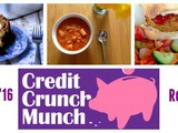 April's Credit Crunch Munch Roundup – 23 Frugal Recipes