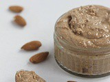 Homemade Almond Butter: The Perfect Pre-Workout Snack
