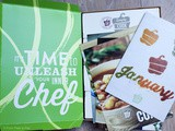 SimplyCook Food Subscription Box Plus Discount Code