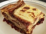 The Lasagna of My People — Lasagna dei Bartolini