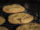 Chocolate Chip Cookies ( Back in the Day Bakery )