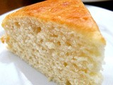 Everyday Yogurt Cake