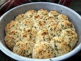 Cheddar Bay Biscuits: Secret Recipe Challenge