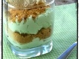 Key Lime Cheesecake Parfait