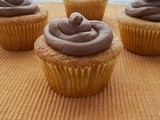 Subtly Chocolate Cupcakes: Guest Post at The Heritage Cook