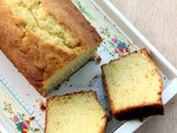 Basic Butter Cake Recipe | Best Butter Cake Recipe