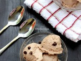 Chocolate Custard Ice Cream