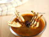 Crab Soup | Crab Recipes