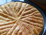 A – Ambasha – Ethiopian Flat Bread Recipe – a-z Flat Breads Around The World