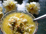 Chenna Kheeri / Chhena Kheeri – Indian Milk Sweet Recipes