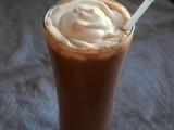 Cold Mocha Recipe – Easy Summer Cooler