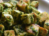 Curry Leaves Paneer – Easy Paleo Recipes