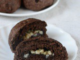 Egg Free 45 Minutes Chocolate Buns – Bread Bakers