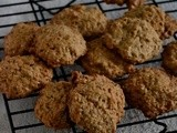 Eggless Coconetes – Dominican Rustic Coconut Cookies
