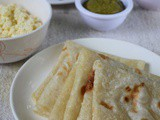 Home-made Flour Tortillas Recipe