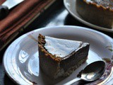 Low Carb Chocolate Pots De Creme Pie Recipe