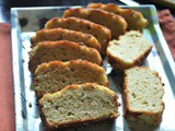 Low Carb Gluten Free Coconut Flour Garlic Rosemary Bread – #BreadBakers