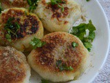 Paneer Cutlet Recipe