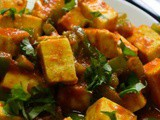 Saucy Spicy Paneer – Easy Paleo Recipes