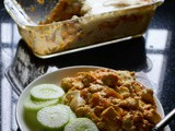 Spicy Paneer Casserole – Easy Paleo Recipes