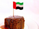 Kaikat Al Tamar / Fully Loaded Dates Cake