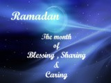 Ramadan  An event to share - Chapter 1