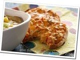 My Blogaversary and Melty Muffin Recipe