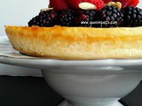 No Crust Baked Cheesecake Recipe