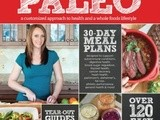 Cookbook Review: Practical Paleo