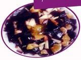 Grape Pudding Salad