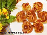 Sausage Flower Roll