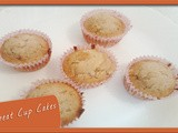 Wheat Cup Cakes
