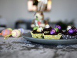 Gluten Free Easter Nests