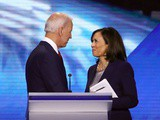 'The Obama and Biden people had chosen Kamala Harris to run as vp as early as last year' Albert Marko