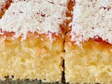 Very Easy Coconut Cake