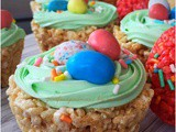 Rice Krispies Easter Treats