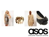 Asos Maternity Blogger's Christmas Competition