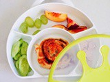 Motherhood: 5 bento box ideas for toddler's friendly lunches