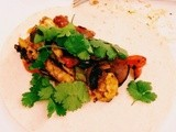 Recipe: Mexican fajitas