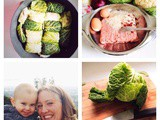 Recipe: Monday meal ideas - four delicious meals based around cabbage{seasonal veg}