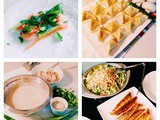 Recipe: Monday Meal Ideas - something asian