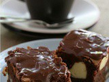 Top tips for baking brownies
