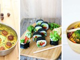 Asian Cuisine Guide | Discover the most popular Asian recipes