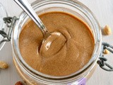 Easy Homemade Peanut Butter Ready in 5 Minutes