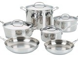 Invest In High Quality Cookware For Better Meals In 2013