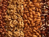Nuts: The Secret Treat For Healthy Eaters