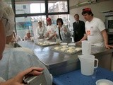 Genova soul food: the art of focaccia making (and tasting)