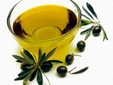 Gourmet words from the italian riviera: olio - extra virgin olive oil