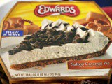 Edwards Salted Caramel & Other New Pies